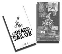 GT Dead Sailor Video GT Dead Sailor Video