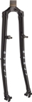"Surly Long Haul Trucker Fork 26"" 400mm w/ Logo Crown Black"