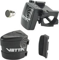 Vetta V100 Active Wireless Kit - V100 WL Wireless Speed Mounting Kit.  Vetta 196-436.