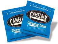 Camelbak Cleaning Tablets Tablets
