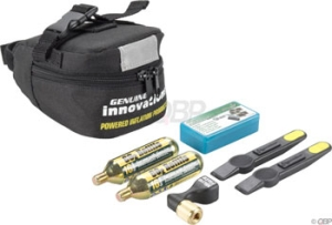 Genuine Innovations Repair and Inflation Seat Bag Genuine Innovations Repair and Inflation Seat Bag