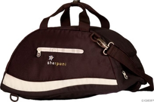 Sherpani Blaze Duffle/Backpack Espresso Sherpani Blaze Duffle/Backpack Espresso