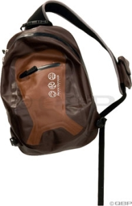 Pacific Outdoor Equipment OKO Sling Bag Chocolate Pacific Outdoor Equipment OKO Sling Bag Chocolate