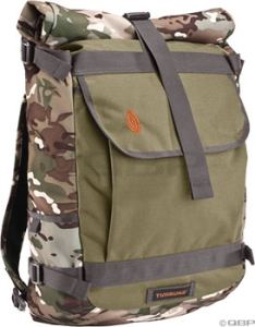 Timbuk2 Hemlock Backpacks Timbuk2 Hemlock Backpack MD Pacific/Gunmetal