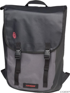 Timbuk2 Mavericks Swig Pack MD Black/Gray/Black Timbuk2 Mavericks Swig Pack MD Black/Gray/Black