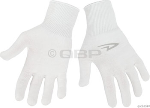 DeFeet HandSkins Gloves DeFeet Handskins Glove LG White