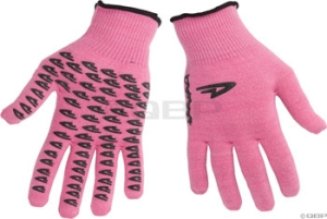 DeFeet Duraglove Wool Women's Gloves Defeet Duraglove Wool Pink MD