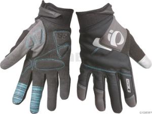 Pearl Izumi Women's Cyclone Gloves Pearl Izumi Women's Cyclone Glove Black LG