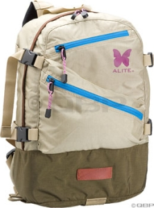 Alite Ochiba Backpacks Alite Ochiba Backpack SM Cafe