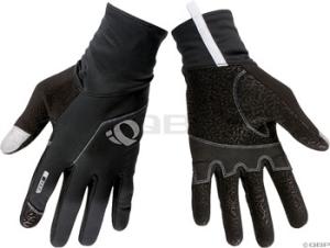 Pearl Izumi Men's P.R.O. Softshell Lite Gloves Pearl Izumi P.R.O. Softshell Lite Glove White MD