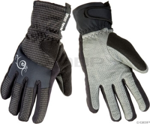 Pearl Izumi Women's P.R.O. Barrier Gloves Pearl Izumi Women's P.R.O. Barrier Glove MD Black