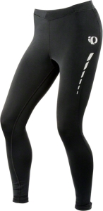 Pearl Izumi Women's Select Running Tights Pearl Izumi Women's Select Tight Black LG