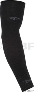 DeFeet Armskins Arm Warmers Charcoal DeFeet Armskins Wool Charcoal SM/MD