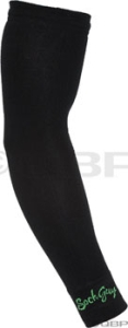 SockGuy Arm Warmers SockGuy IsolWOOL Arm Warmers S/M Black