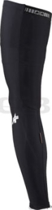 Assos Leg Rubi Leg Warmers Assos Leg Warmers Black I Medium 26 Length