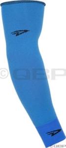 DeFeet Armskins Arm Warmers Blue DeFeet Armskins Blue SM/MD