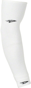 DeFeet Armskins Lite Arm Warmers DeFeet Armskins Lite SM/MD White