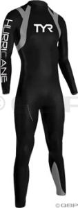 TYR Hurricane Category 1 Men's Wetsuit TYR Hurricane C1 Wetsuit S/M