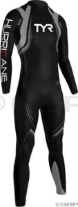 TYR Hurricane Category 3 Men's Wetsuit TYR Hurricane C3 Wetsuit XXL