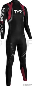 TYR Hurricane Category 5 Men's Wetsuit TYR Hurricane C5 Wetsuit Md