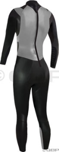 TYR Hurricane Category 1 Women's Wetsuit TYR Hurricane C1 Women's Wetsuit Md/Lg