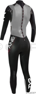 TYR Hurricane Category 3 Women's Wetsuit TYR Hurricane C3 Women's Wetsuit Sm/Md