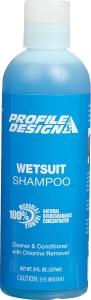 Profile Design Wetsuit Shampoo 8oz Profile Design Wetsuit Shampoo 8oz