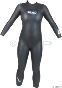 Profile Design Women's Marlin Wetsuit Profile Design Marlin Women's Wetsuit XS