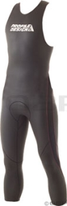 Profile Design Men's LS Mako Wetsuit Profile Design LS Mako Men's Speedsuit LG