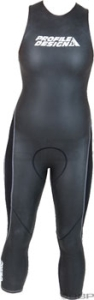 Profile Design Women's LS Mako Wetsuit Profile Design LS Mako Women's Speedsuit SM