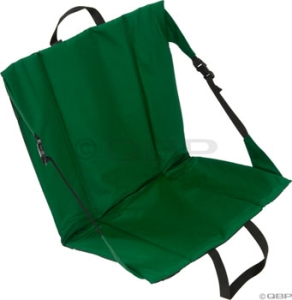 Pacific Outdoor Equipment Wide Base Chair Forest Green Pacific Outdoor Equipment Wide Base Chair Forest Green