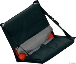 Pacific Outdoor Equipment Chair Convertor Black Pacific Outdoor Equipment Chair Convertor Black