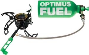Optimus Nova Stove Optimus Nova Stove