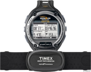 Timex Global Trainer GPS Speed & Distance with Heart Rate Monitor Timex Global Trainer GPS Speed & Distance with Heart Rate Monitor