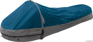 Outdoor Research Alpine Bivy Sack Mojo Blue Outdoor Research Alpine Bivy Sack Mojo Blue