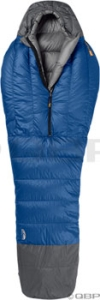 GoLite Adrenaline 3 Season Mummy Sleeping Bag GoLite Adrenaline 3 Season Mummy bag Women's regular