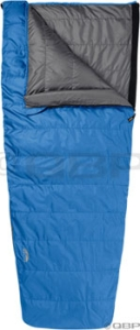 GoLite Adventure 3 Season Vario Sleeping Bags GoLite Adventure 3 Season Vario semirectangular bag long