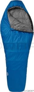 GoLite RS 3 Season Mummy Sleeping Bag GoLite RS 3 Season Mummy bag Women's regular