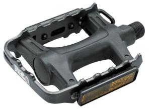 Dimension Sport Pedal Black/Black Dimension Sport Pedal Black/Black