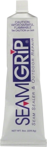 Gear Aid Seam Grip Gear Maintenance Gear Aid Seam Grip Seam Sealer 1oz