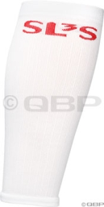 SLS3 Compression Sleeves SLS3 Compression Sleeve White L/XL