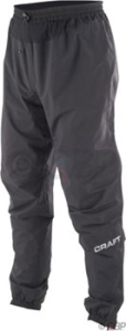 Craft Bullet Rain Pants Craft Men's Bullet Rain Pants Black LG