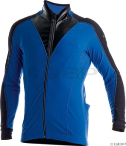 Assos ElementOne Jackets Assos ElementOne Jacket Blue 3XL