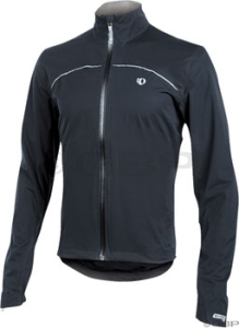 Pearl Izumi Select Barrier WxB Running Jackets Pearl Izumi Select Barrier WxB Jacket Black LG