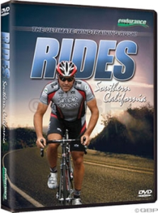 Rides DVD Vol. 3 Southern California Rides DVD Vol. 3 Southern California