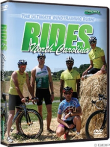 Rides DVD Vol. 4 North CarolinaCarrboro Rides DVD Vol. 4 North CarolinaCarrboro