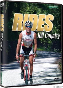 Rides DVD Vol. 5 Hill Country Rides DVD Vol. 5 Hill Country
