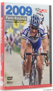 2009 Paris Roubaix DVD 2009 Paris Roubaix DVD