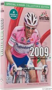 2009 Giro d'Italia DVD 2009 Giro d'Italia DVD