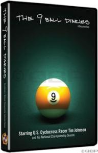 The Nine Ball Diaries DVD The Nine Ball Diaries DVD